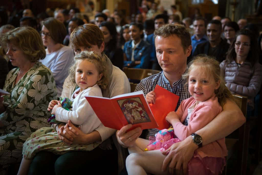 Amoris Laetitia - Family 2021-22 - Diocese of Westminster