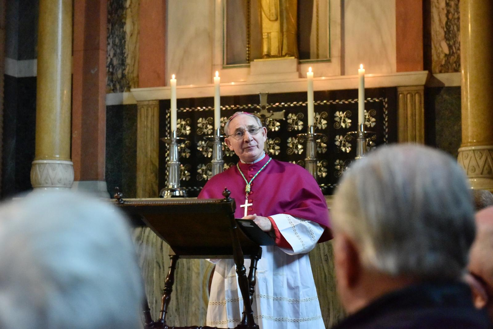 Addresses and Homilies