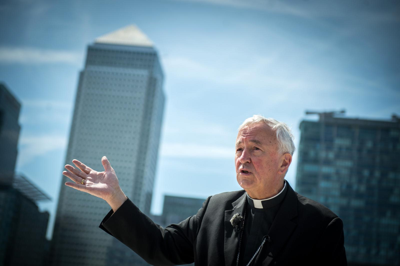 Cardinal's News - Diocese of Westminster
