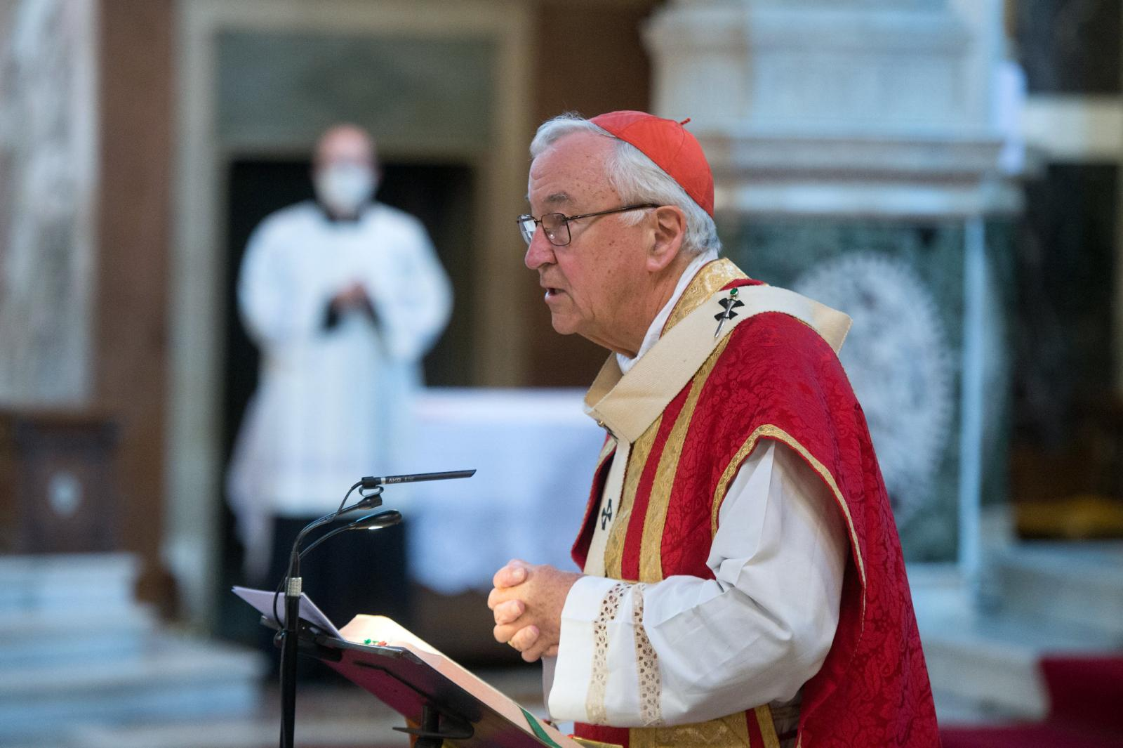 Red Mass 2020 - Diocese of Westminster