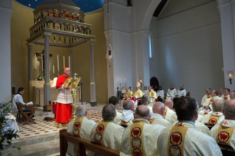 10th Anniversary of Anglicanorum Coetibus
