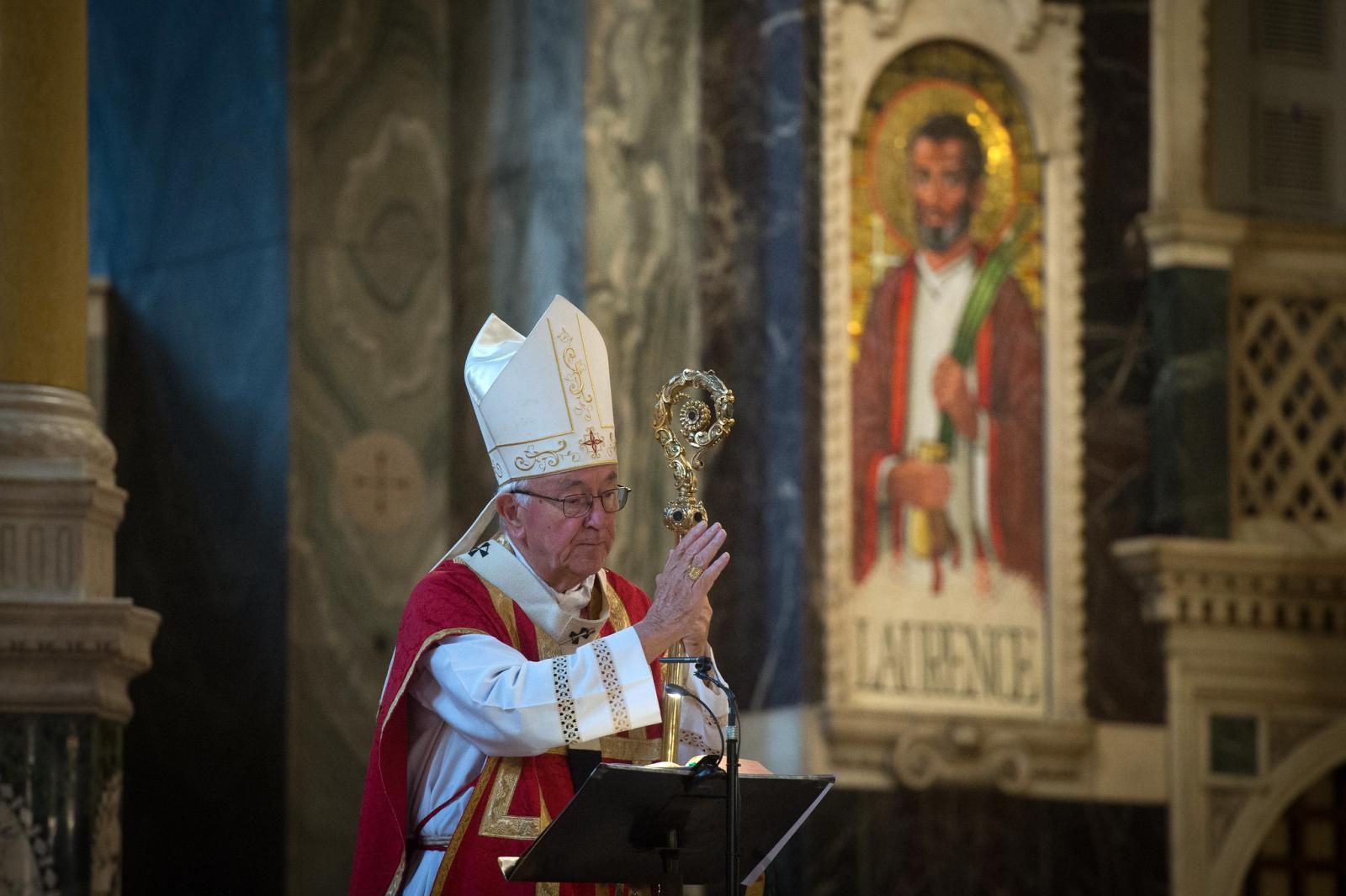 Cardinal: A time to show the strength of our faith in action - Diocese of Westminster