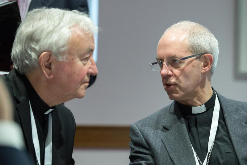 Cardinal welcomes report's 'positive vision' of housing