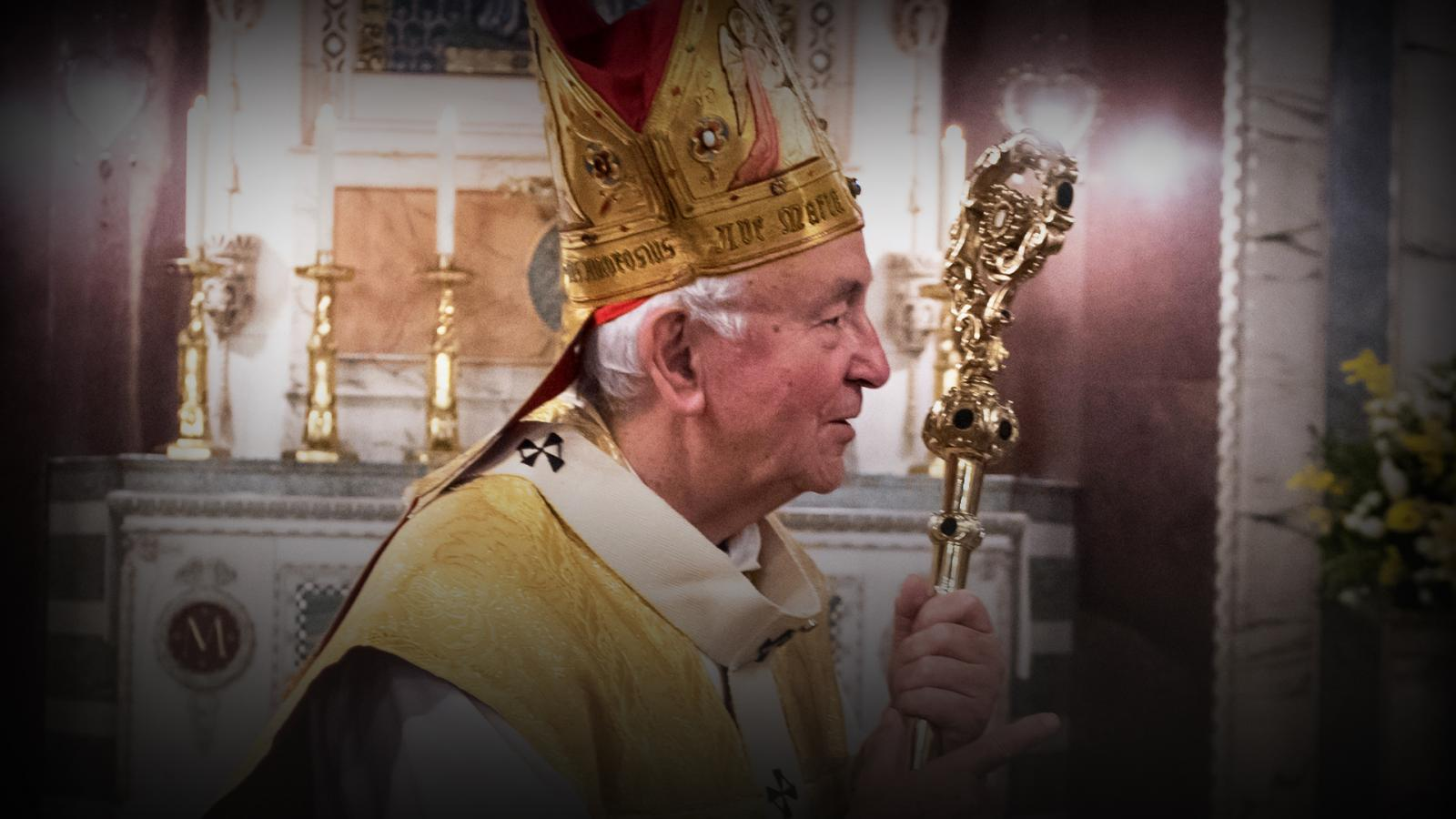 Cardinal's Easter Message - Diocese of Westminster