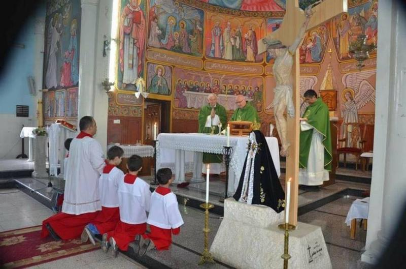 Cardinal calls for prayers for people of Gaza