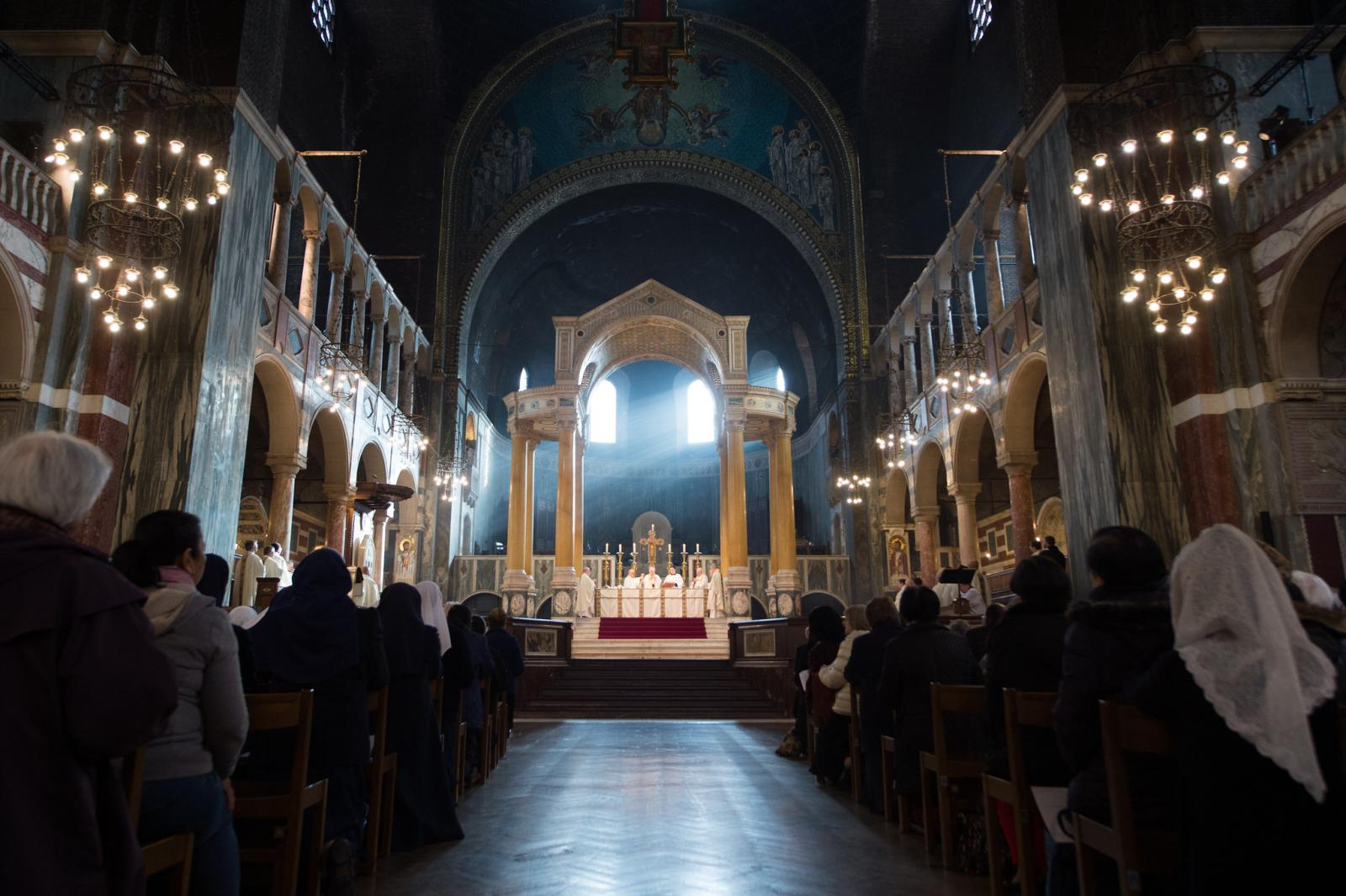 Sunday - It is our Day - Diocese of Westminster