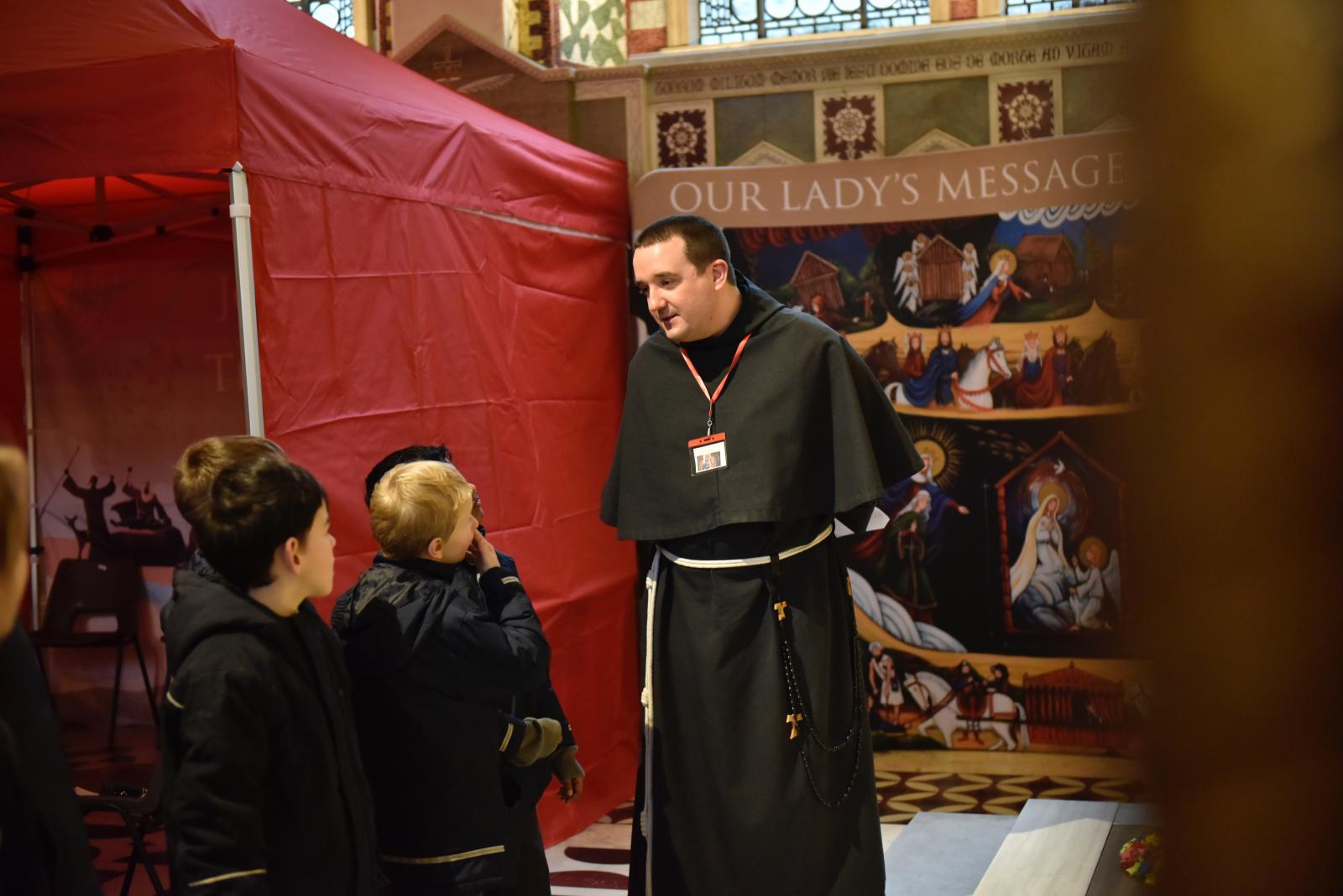 Catechesis - Diocese of Westminster