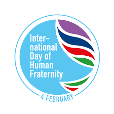 International Day of Human Fraternity - Diocese of Westminster