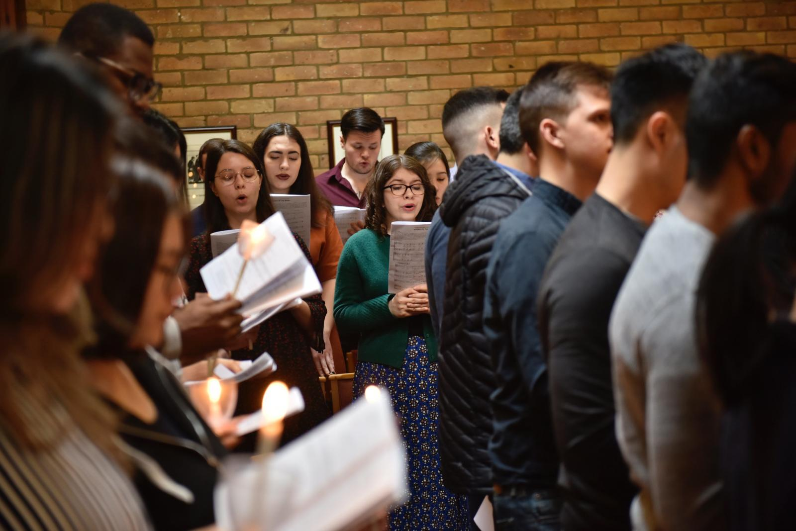 Singing the Mass – a new directive