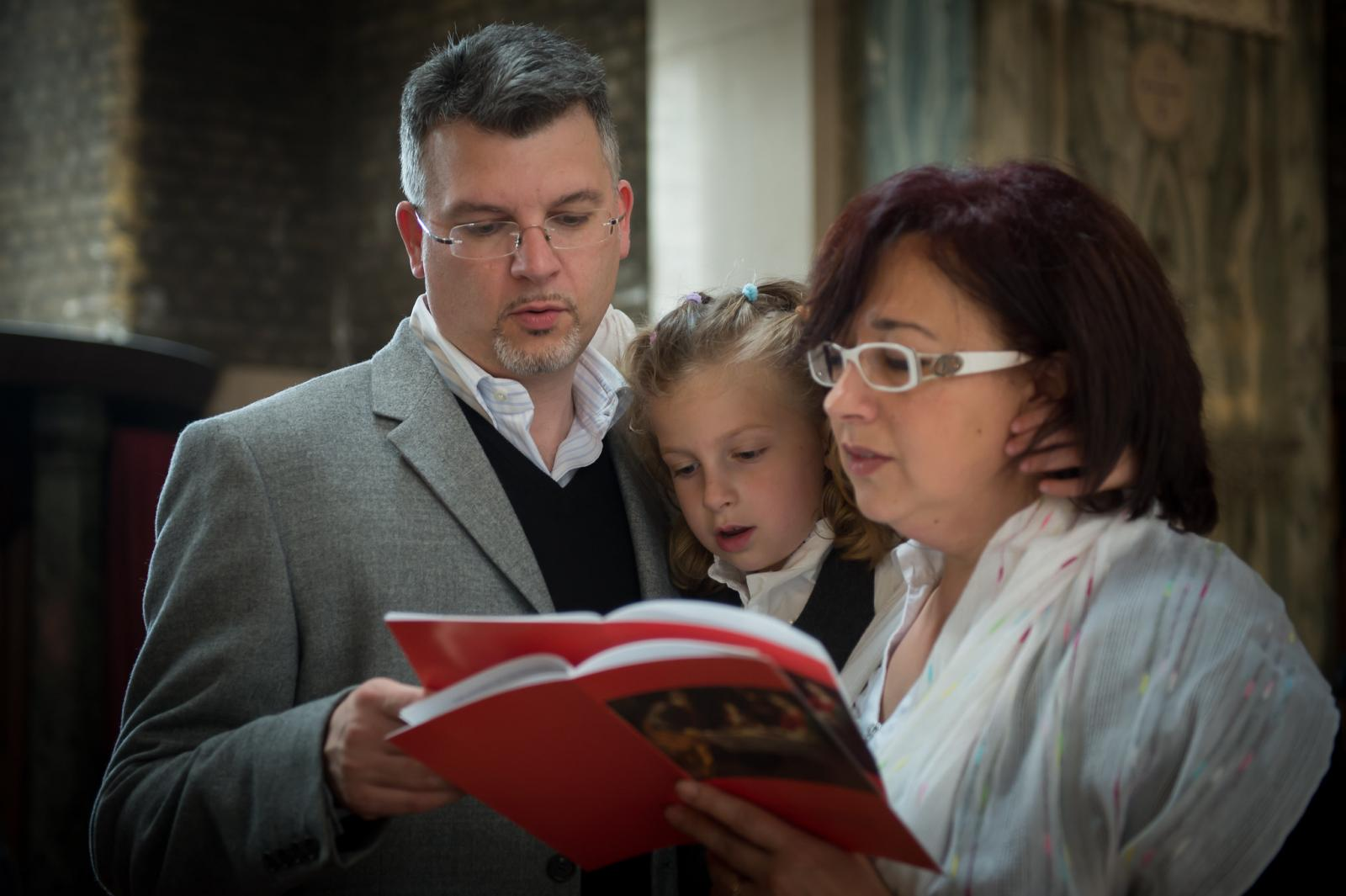 Family Life Resources - Diocese of Westminster
