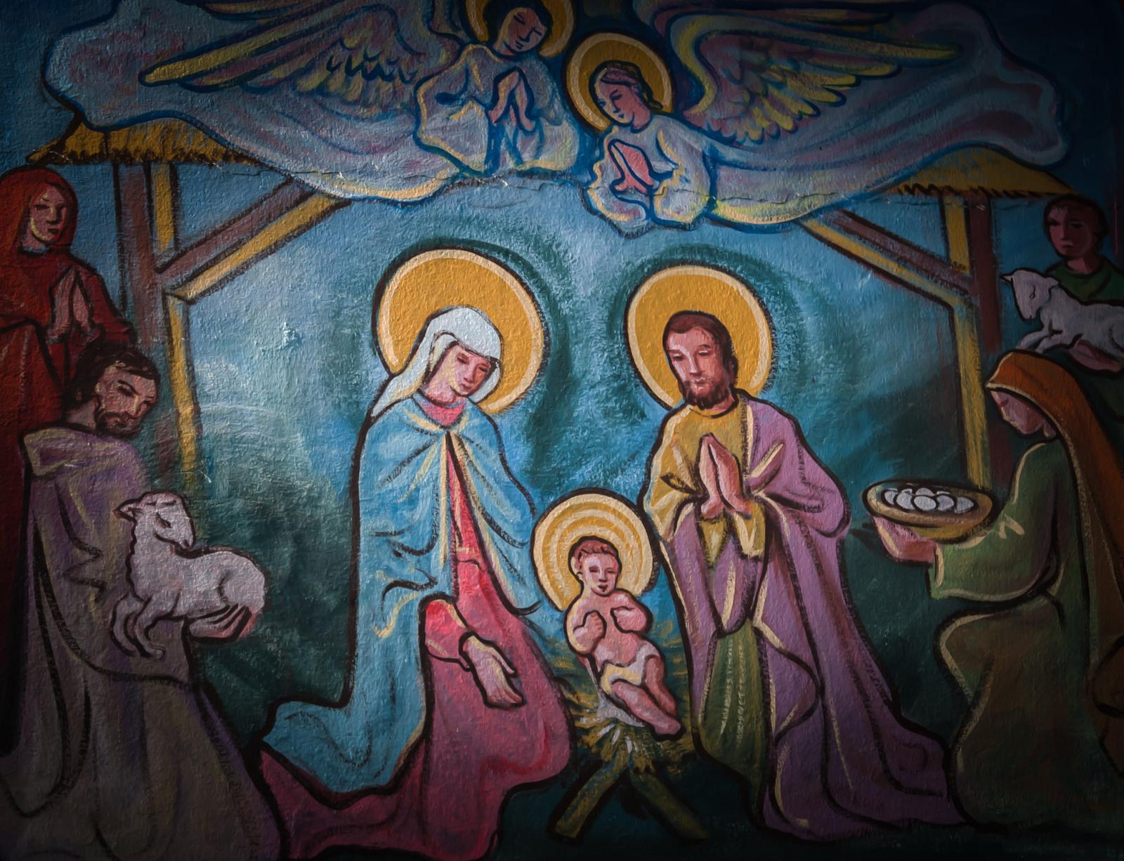 Three words for Christmas: 'I love you' - Diocese of Westminster