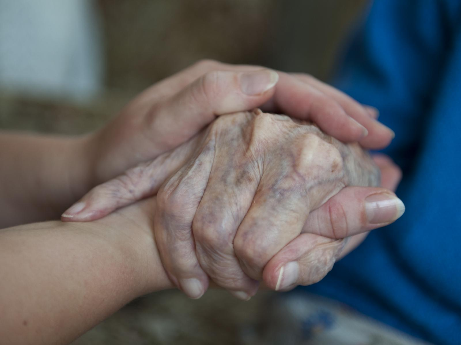 World Day for Grandparents and the Elderly - Diocese of Westminster