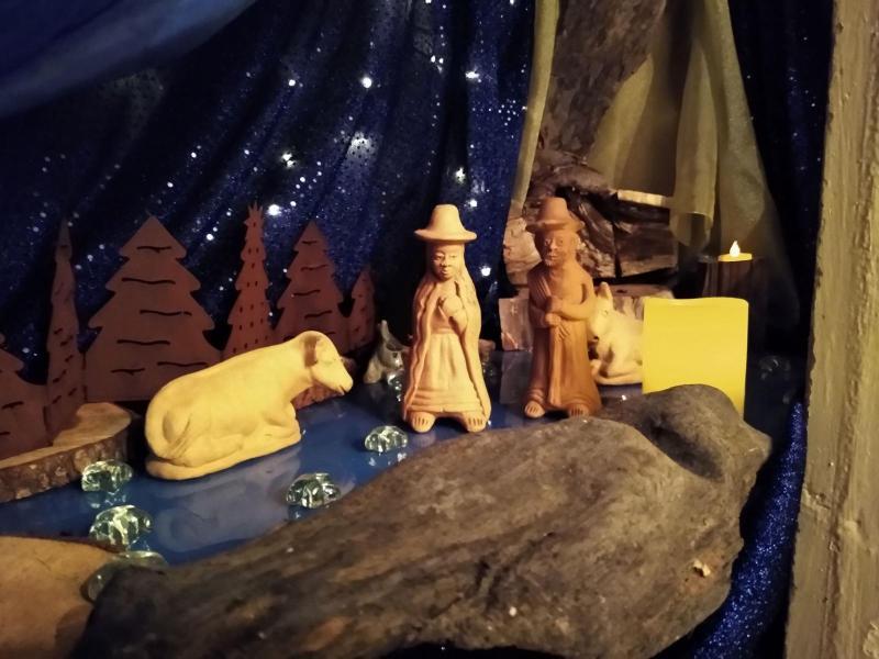 Reimagining the Advent journey in a time of Covid