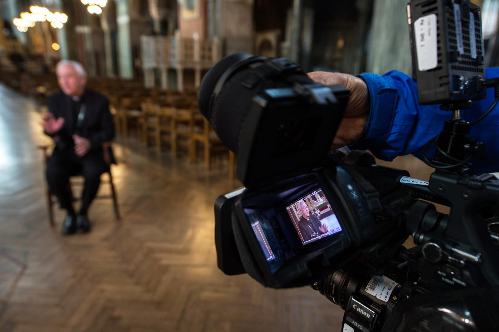 News and Features - Diocese of Westminster