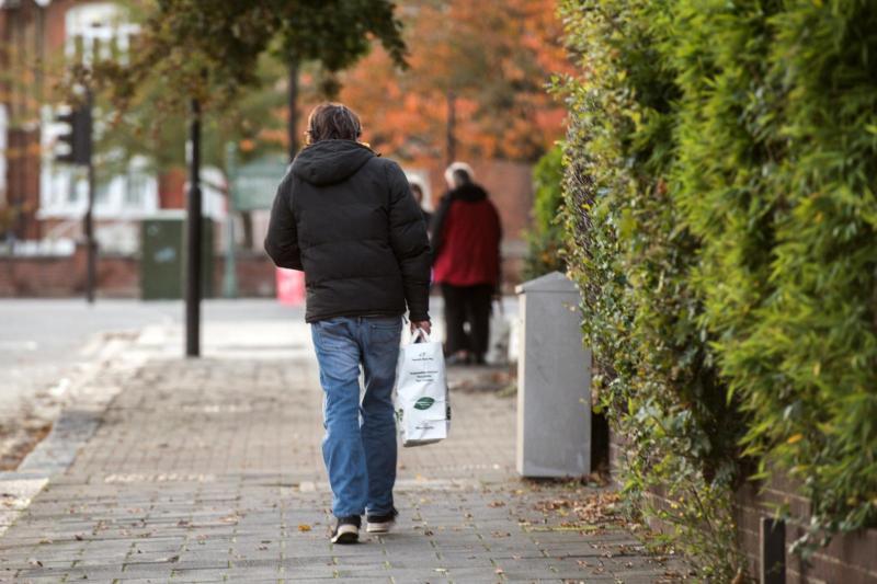Supermarket voucher schemes a lifeline for families