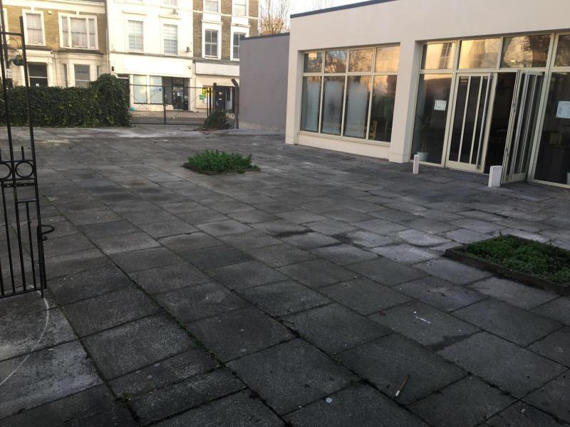 Harrow Road wins Mayor of London funding to improve garden
