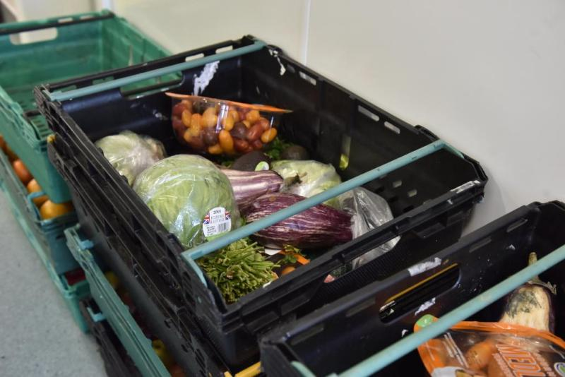 Caritas Westminster responds to Government's extension of free school meals over summer