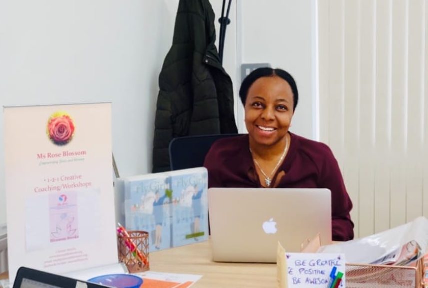 Caritas launches training for social entrepreneurs in Brent - Diocese of Westminster