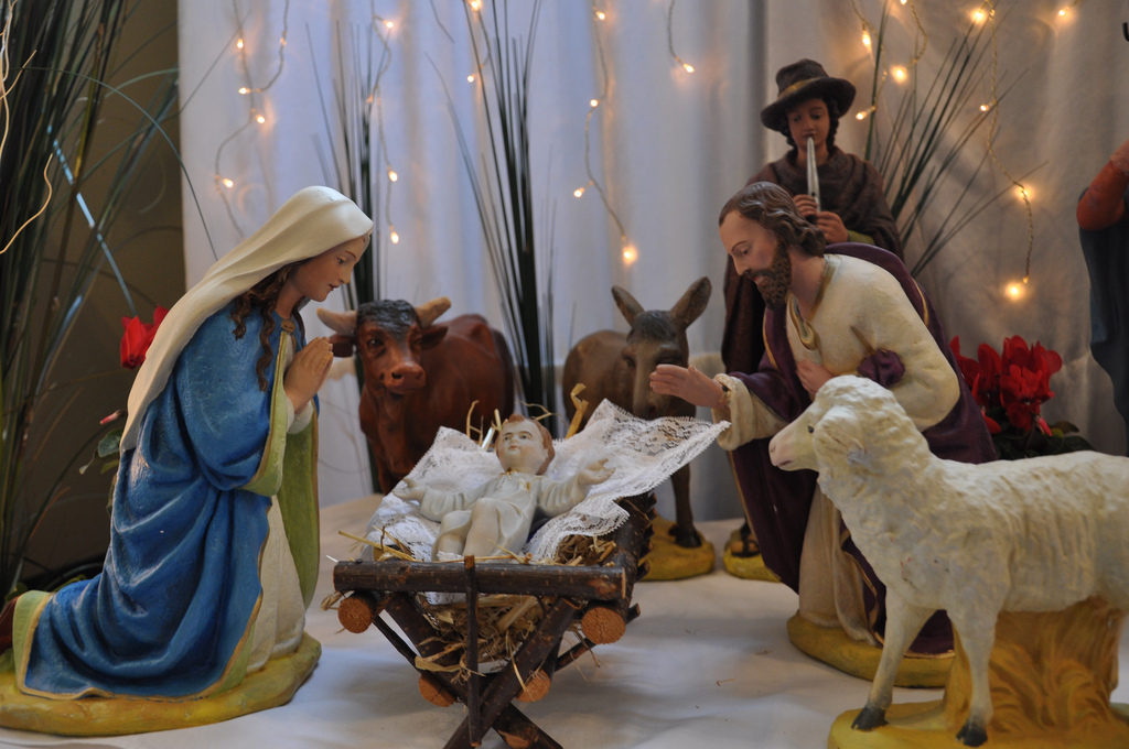 Agency for Evangelisation Advent and Christmas Newsletter 2020 - Diocese of Westminster