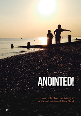 Anointed!