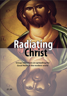 Radiating Christ