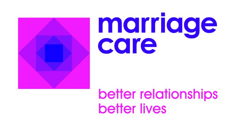 Marriage Care at 75 - always here for you